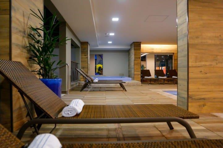 Enjoy Olímpia Resort