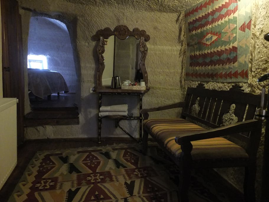 Rent A Room In Turkey