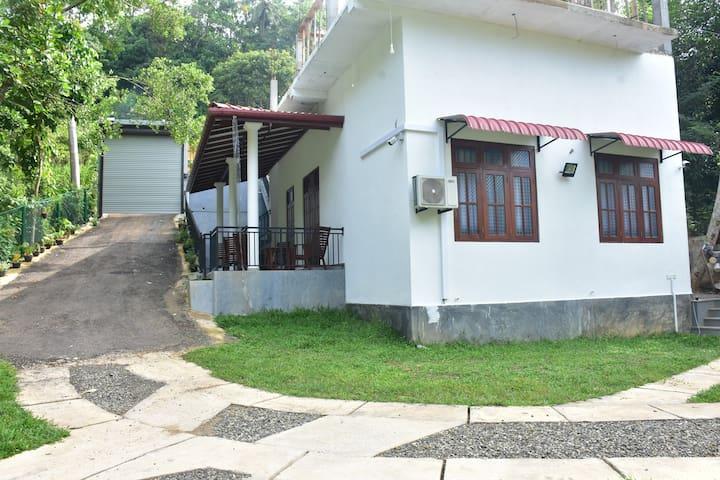 Harsha Villa Unawatuna