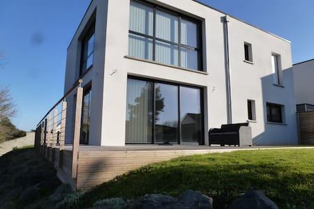 Villa contemporaine à 600m plage - Agon-Coutainville