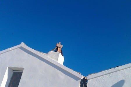 LaBianca - Ligth House - Pisticci