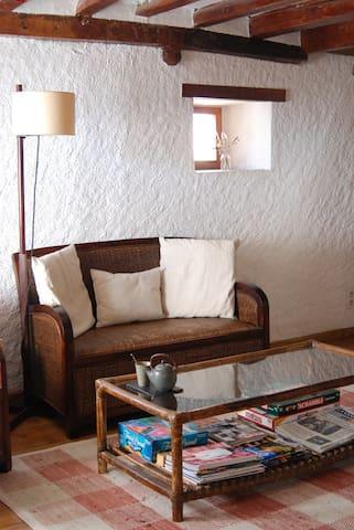 Welcoming single family home - Palau-de-Cerdagne - House
