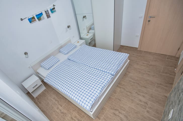 Cosy and modern apartment Amfora - Makarska