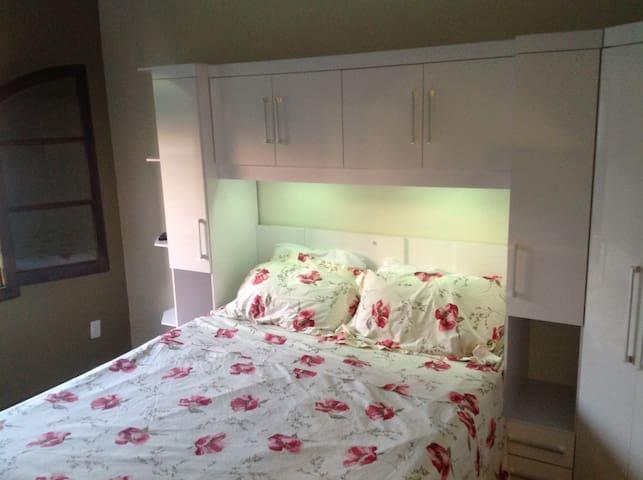 Private comfortable room  - Amparo