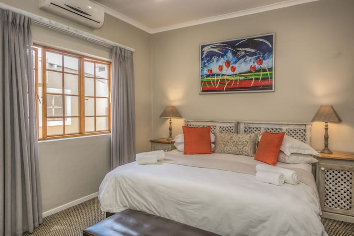 Double + Room @ The Kraal Country Estate