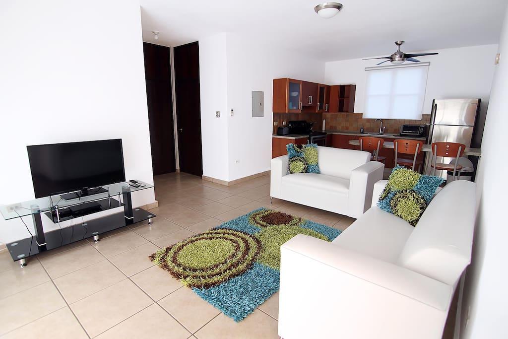 Jobos Beach Apartments Isabela