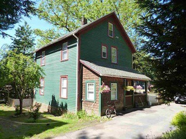 Catskills Large House in the heart of Callicoon