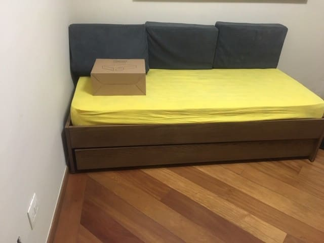 Apartamento do Tupi