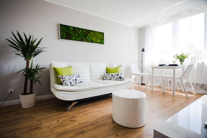 Prime Apartment No. 1 Bielsko Biała