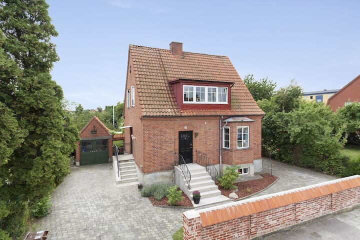 Beautiful 1930's house with garden - Malmö - Maison