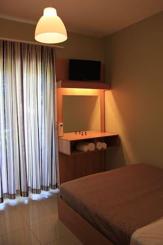 Helen Apartments 301