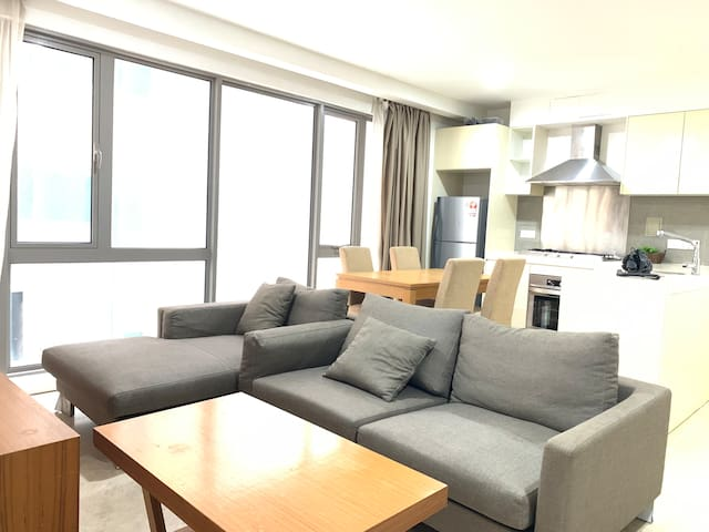 Private unit 5 min walk to Pavillion Bukit Bintang