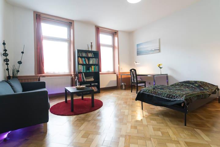 Komfortables Zi. Nähe Kongresspark - Hanau - Apartament