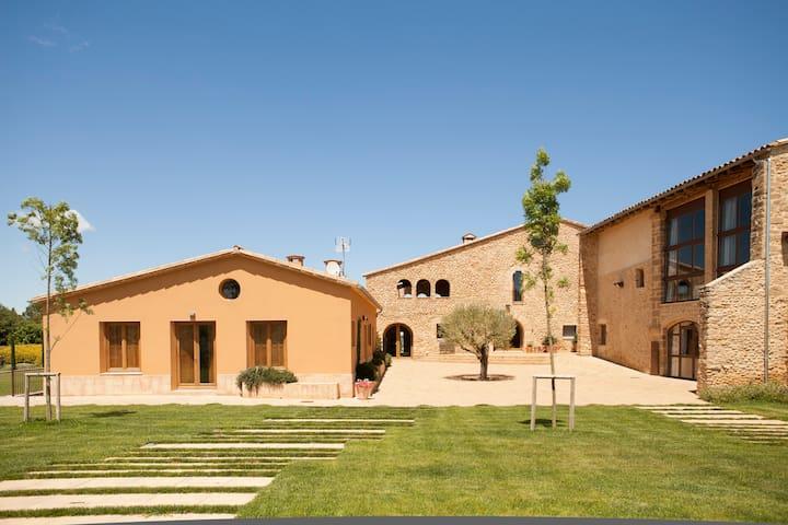 La Caseta de Casa Anamaria - vilademuls - Bed & Breakfast