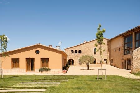 La Caseta de Casa Anamaria - vilademuls