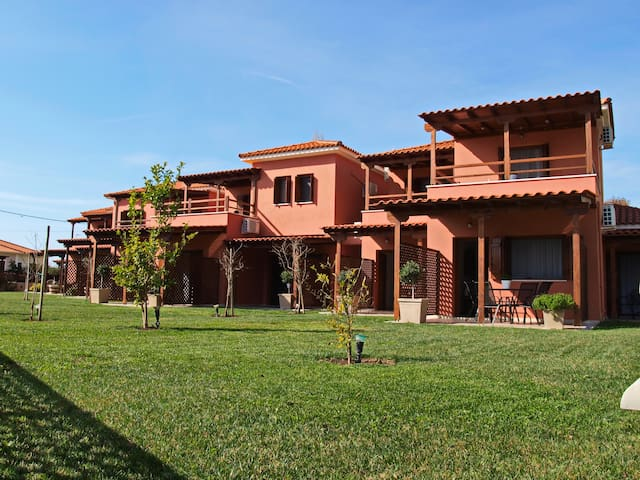 Melograno Apartments and Villas, Apartment 3