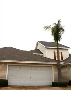 Palm Bay Village #103 - Corpus Christi - House