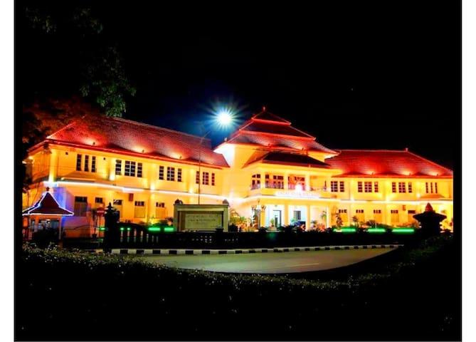 Hotel Sahid Montana3