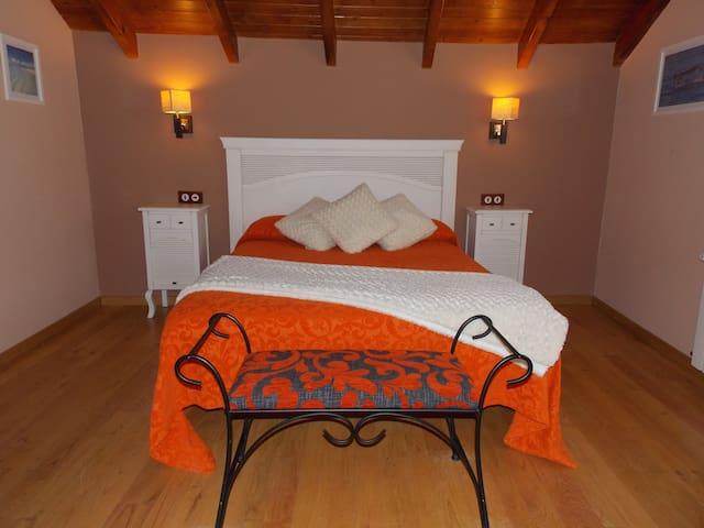 Casa Rural El Recanto - Vega de Valcarce
