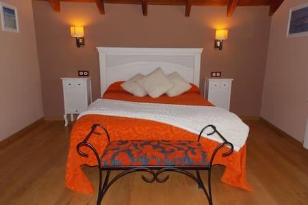 Casa Rural El Recanto - Vega de Valcarce - House