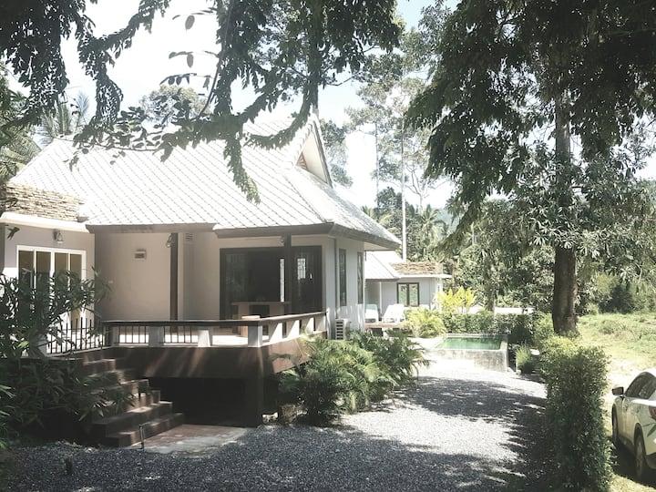 Kong Kha Chai House 1