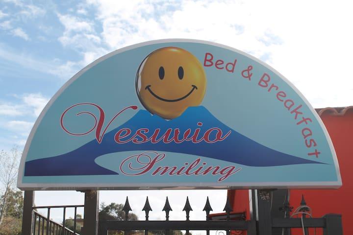 B&B Vesuvio Smiling Girasole