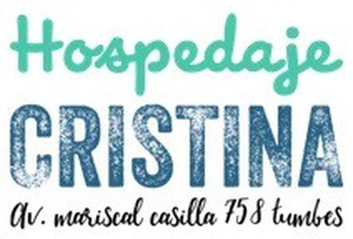 Hospedaje Cristina  Tumbes