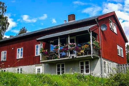 Room on old farm in beautiful sourroundings - 3 - Lillehammer - Pis
