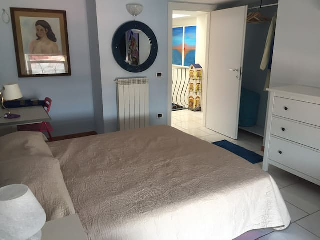camera da letto n.3