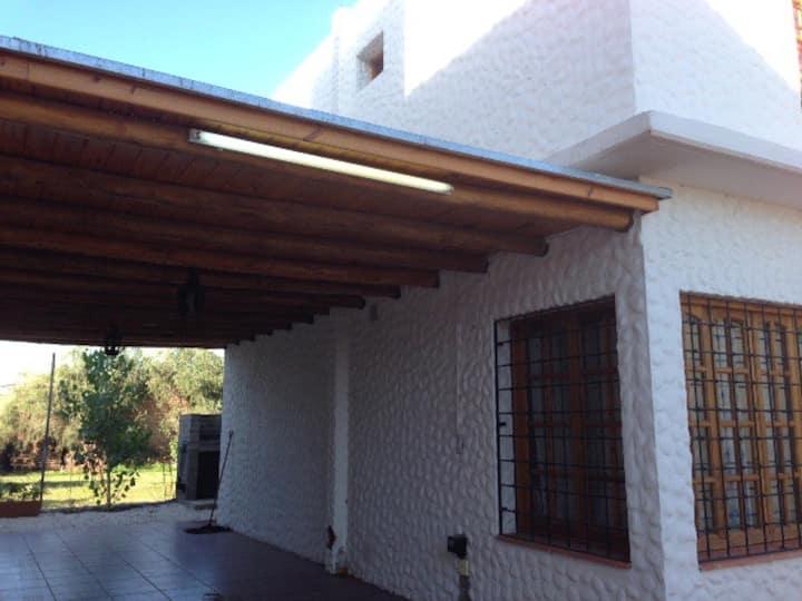 Casas/duplex Guaymallén - Mendoza