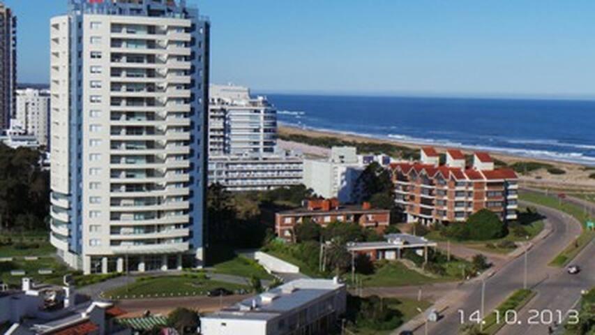 Forest Tower 2 Punta del Este  - Punta del Este - Apartamento
