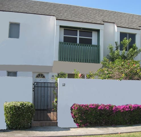 Beautiful Townhouse Condominium - Freeport - Pis