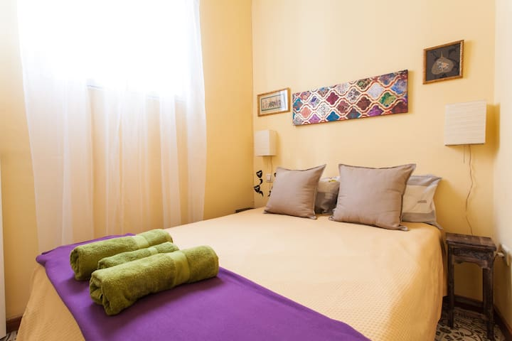 Room private in Center of Seville  VFT/SE/00726 - Sevilla - Bed & Breakfast