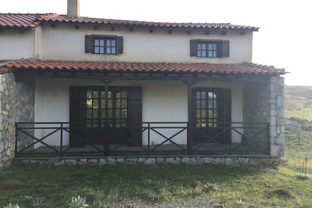 Traditional Chalet in Livadi of Arachova - Arachova - Chalupa