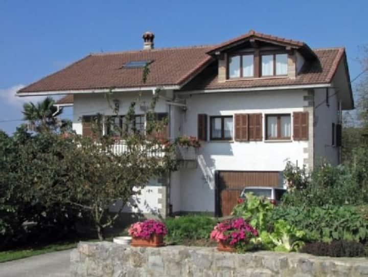 Apartamento Elizaldea