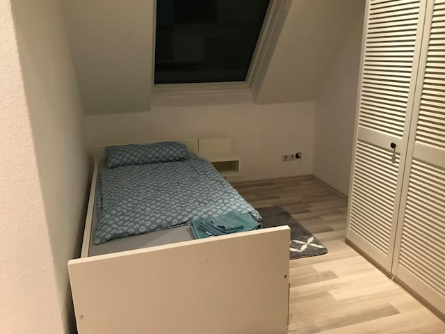 Privatzimmer in WG