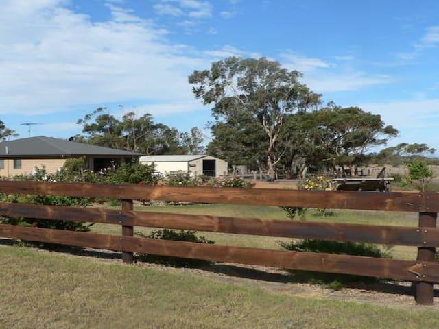 Al-Pac-Em Inn, Kangaroo Island