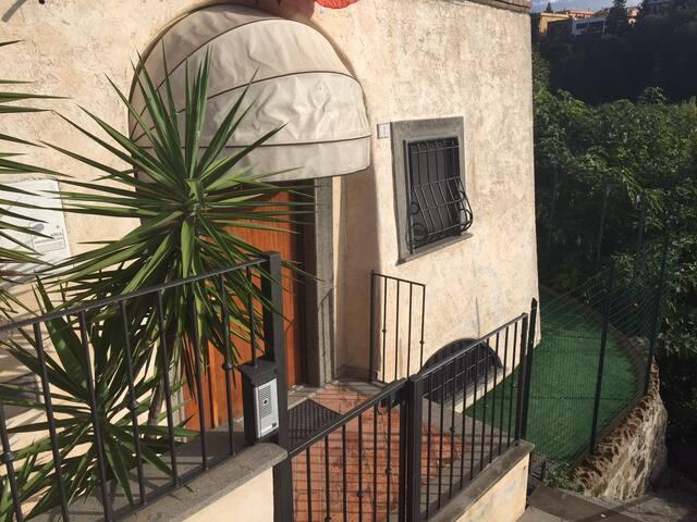 Casa vacanze LA FRANCIGENA - Formello - House