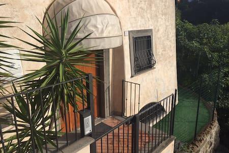 Casa vacanze LA FRANCIGENA - Formello - Rumah