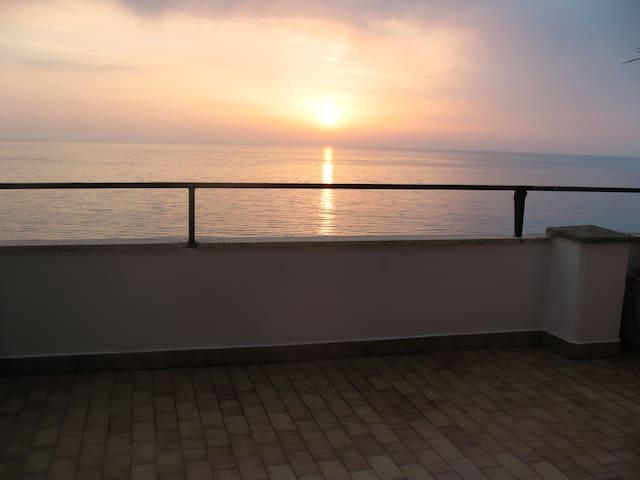 Appartamento sul Mare - Soverato Marina