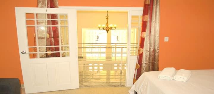 Luxury Colonial King Size Room in Old Havana - 1