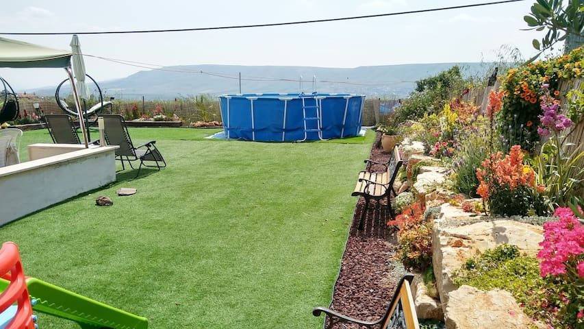 new apartment sea of Galilee - Poria - Neve Oved - Appartamento
