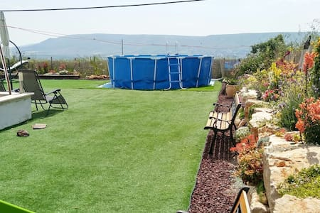 new apartment sea of Galilee - Poria - Neve Oved - Wohnung