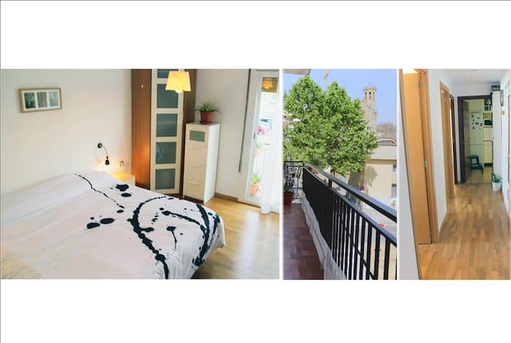 Comfy apartment