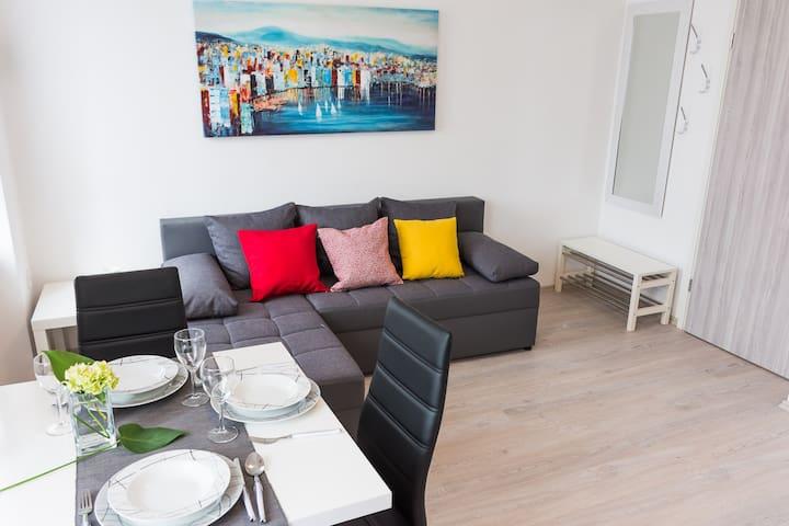 Apartment Katerina - Romantic Apartment in Center