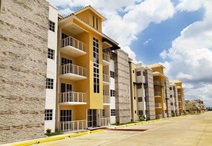 Apartamento Las Palmeras