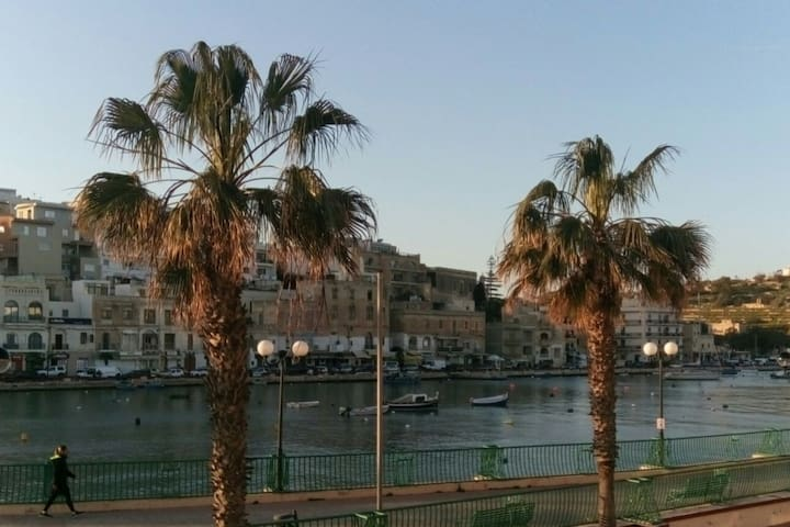 New listed centraly located in Marsascala MALTA
