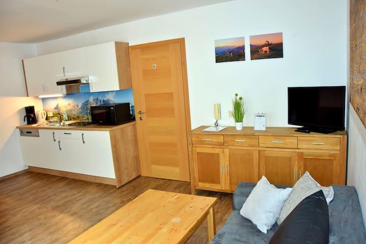 Квартира 4-6 пер. Wildschönau Tirol Квартира