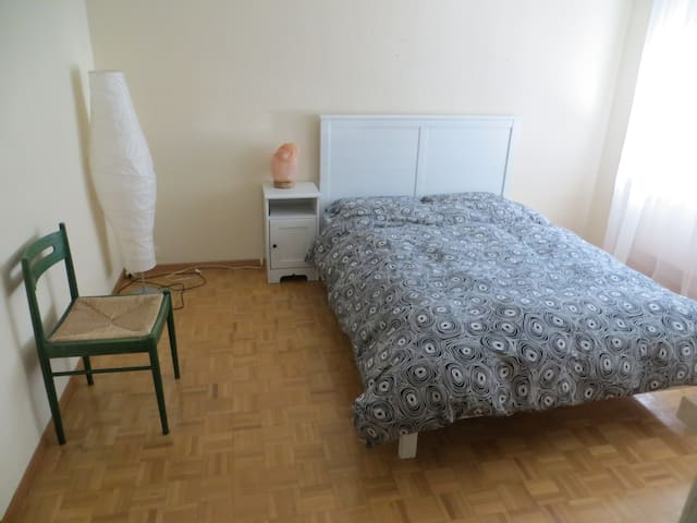 1 Bedroom /Bath - Rorbas