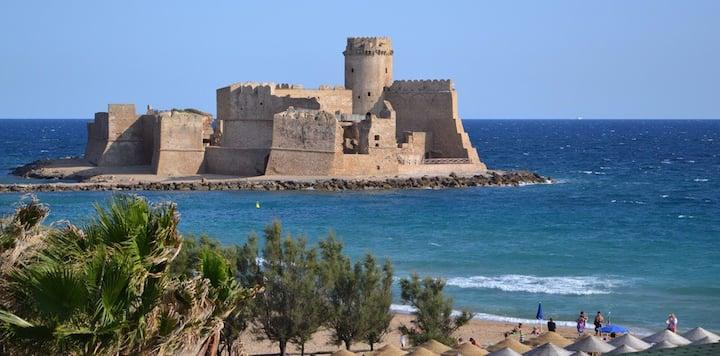 "Calabria Experience ""Platone"""